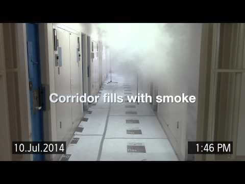 Adexsi NOMS050 Smoke Test Video