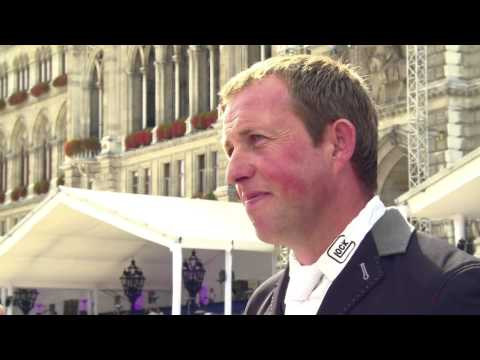 Global Talk: Gerco Schröder at the LGCT Vienna