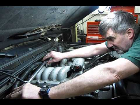 Valve Cover Gasket Replacement Bosch Engines On Land Rovers