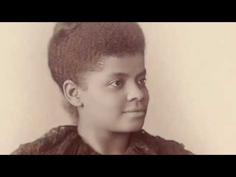 Ida B. Wells Stage Play, The Ladies Car-David Banner Voice Over