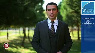 Gürhan Toktaş - Sağlık, Kültür ve Spor Müdürü