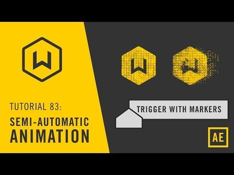 Tutorial 83: Semi automatic Animation