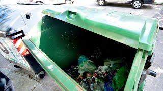Cómo se hizo la investigación sobre el reciclado de la basura