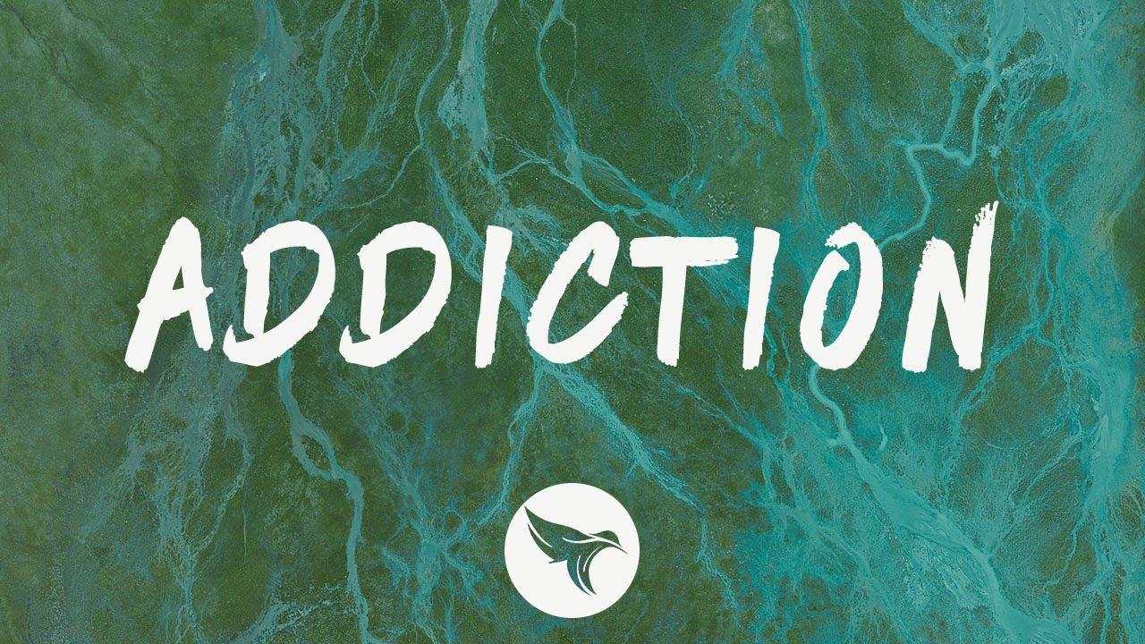 Bigio - Addiction (Letra/Lyrics) (feat. Ravelin & Marc Andrews)