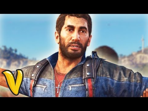 JUST CAUSE 3 EPIC COMEBACK?!?! :: Just Milk It 3 Funny Moments!