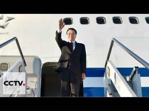 El primer ministro de China Li Keqiang visitará Canadá y Cuba