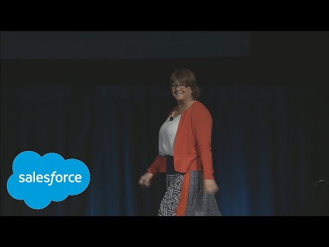 Analytics Cloud Keynote: Smarter Answers for Salesforce Users