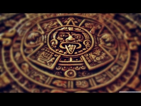 Mystery of Maya - The Lost Civilization National Geographic