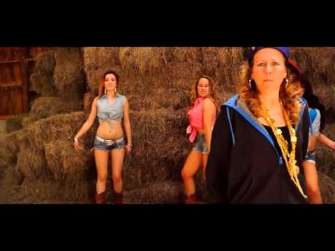 Pull my udders --- Best music video ever! HD