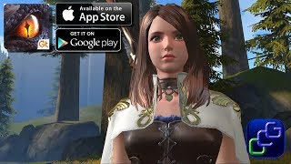 Rangers of Oblivion Android iOS Gameplay