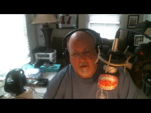 Jerry Hill's Beach Rhythm & Blues on Jukin' Oldies (4/9/19)