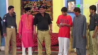 Mastana and Shahid Khan New Pakistani Stage Drama Full Comedy Funny Clip