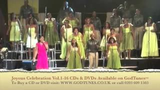 Joyous Celebration 14: Spring In feat. Charisma Henekam [HQ]