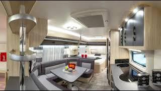 De Luxe Edition 650 KMFe 2019 - 360 Grad