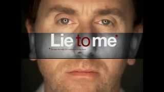 Обмани меня (Lie to me) promo