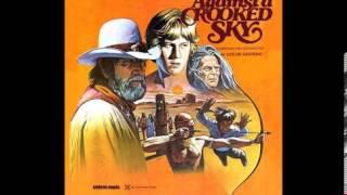 Lex de Azevedo Against the Crooked Sky soundtrack