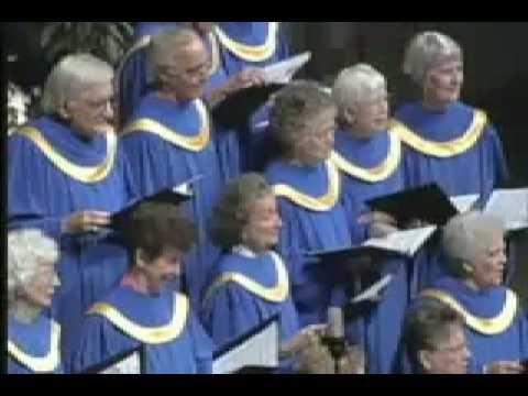 Elderly Hip-Hop Choir