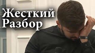 Парня НАКРЫЛО Жесткий разбор с Петром Осиповым и Михаилом Дашкиевым Бизнес Молодость