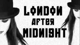 london after midnight -kiss