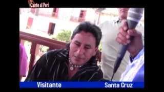 reportaje provincia santa cruz - cajamarca 2011 entrevistas a visitantes