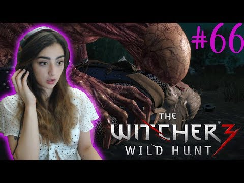 HARDEST BOSS FIGHT YET! - The Witcher 3: Wild Hunt Playthrough (Blood and Wine DLC) - Part 66 thumbnail