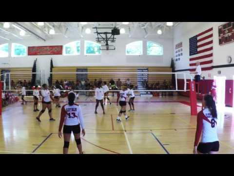 2016 Sleepy Hollow Volleyball Tournament - Clip 3