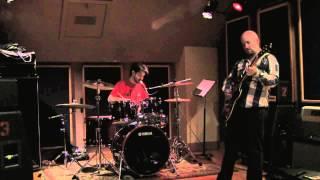 Disco Lipstick - Jimmy Bones (rehearsal)