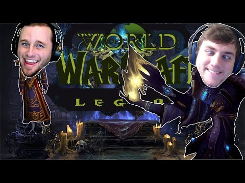 World of Warcraft-- WHAT HAPPENS WHEN YOU USE MIND CONTROL W/ SSUNDEE!!