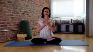 Meditation for Balancing the Head and Heart
