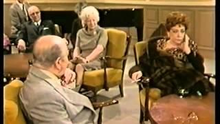 Zarah Leander Seniorenclub