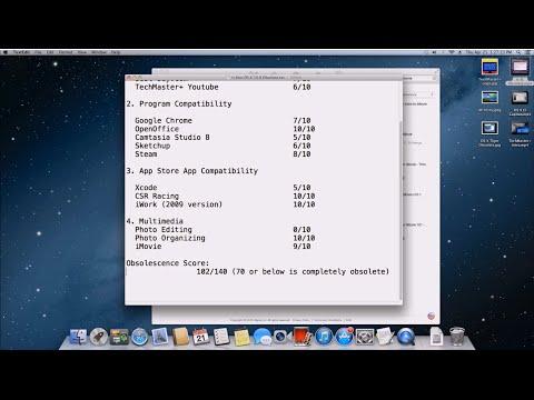 Is Mac OS X 10.8.5 Mountain Lion Obsolete Today?