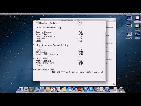 Is Mac OS X 10.8.5 Mountain Lion Obsolete in 2016?