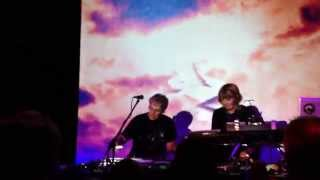 Mirror System ~ Flex-e-Fun (live) Trades Club, Hebden Bridge.