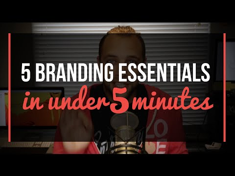 Podcast Branding Essentials