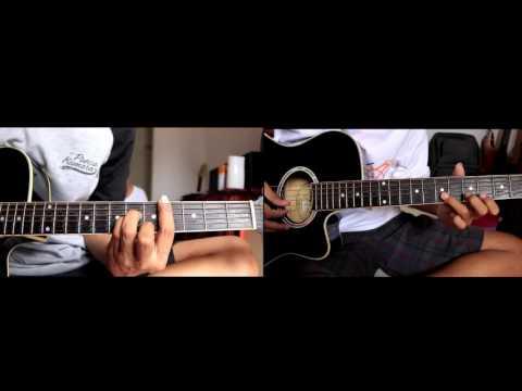 Kunci Gitar Ordinary Bali Sebet