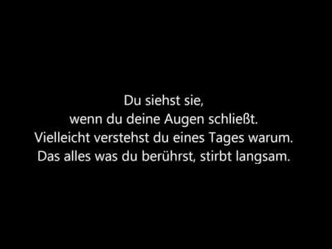 Passenger - Let Her Go Lyrics Deutsch