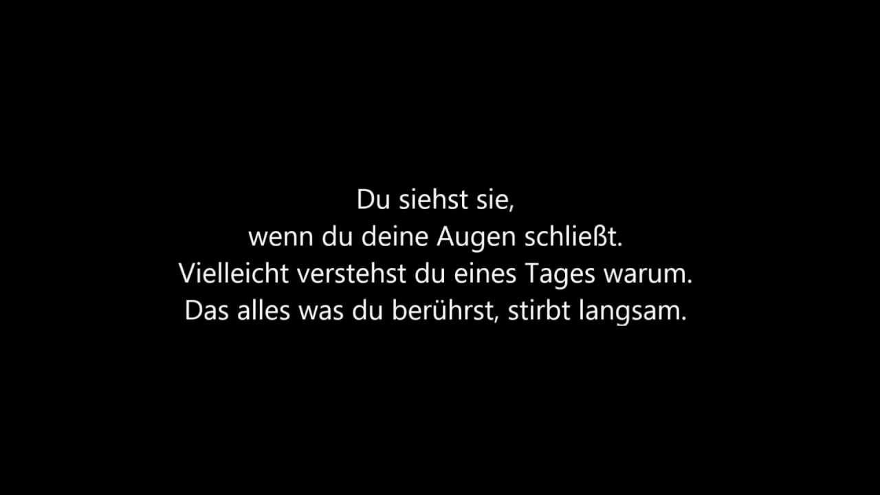 Passenger - Let Her Go Lyrics Deutsch - YouTube