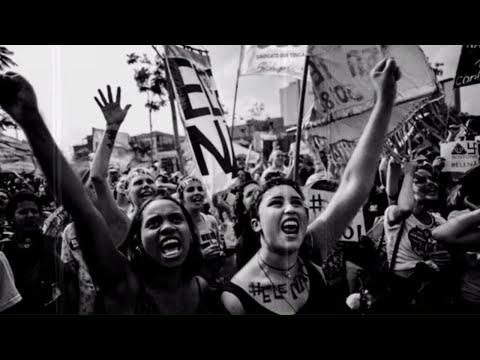 Lucas Santtana - Ninguém Solta A Mão De Ninguém ft. Jaloo, Juçara Marçal e Linn da Quebrada