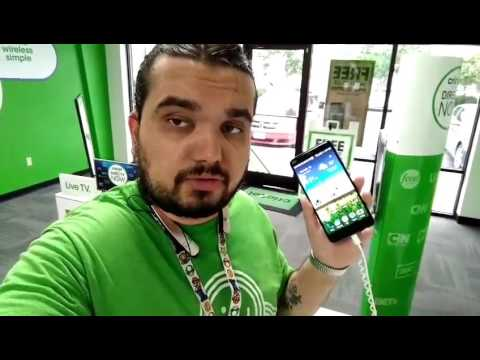 ZTE Blade X Max Cricket Wireless How To Soft Reset Hard Reset Factory Data Reset Developer Options