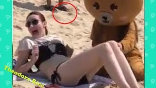 The Ultimate Best Fails Compilation 2019   TRY NOT TO LAUGH   Funny Vines Videos 3