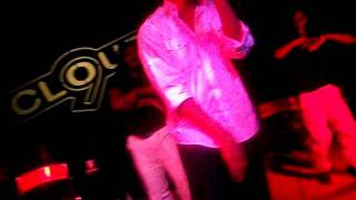 (Zay Foggs) Music Mondays @Cloud 9 Aug. 15/16, 2011 (slow song Thumbnail