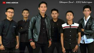 Silampari Band - 1000 Belati Tajam (  Lyric)