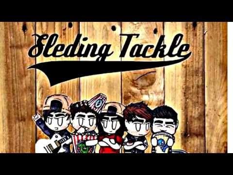 Sleding Tackle - Pecundang