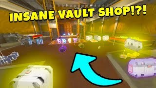 *NEW* SHOP IN THE VAULT - NEW Apex Legends Funny & Epic Moments #192