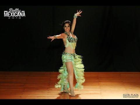 BellySalsa + BellySamba - Daniela Gómez