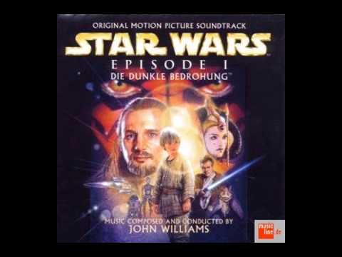 Soundtrack Star Wars Episode I Ultimate Edition - Darth Sidious