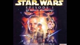 Soundtrack Star Wars Episode I (Ultimate Edition) - Darth Sidious