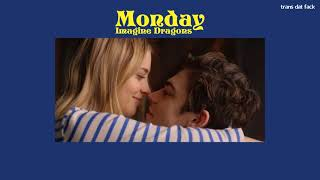 [THAISUB] Monday - Imagine Dragons