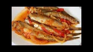 Рыба при язве желудка
