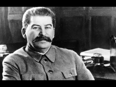 Ошибка Сталина,которую нельзя